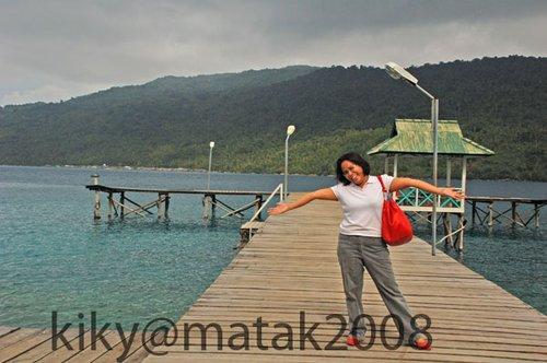 Matak Island