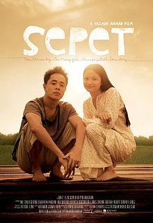 yasmin ahmad sepet Sepet, directed by yasmin ahmad essay examples 1896 words 8 pages in one  sense, ideology is an approach made by a filmmaker to expose his/her.