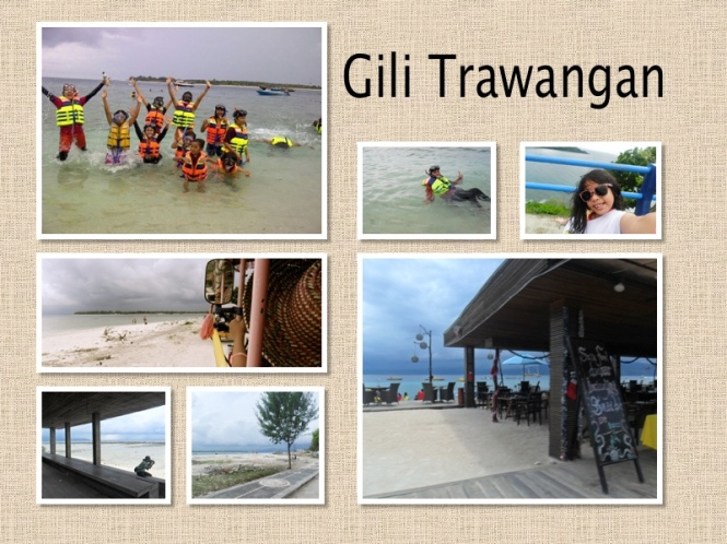 Collage gili