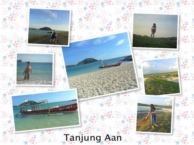 collage tanjung aan